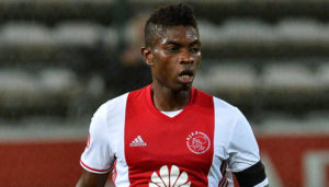 Former Under-20 Captain Lawrence Lartey leaves Ajax Cape Town