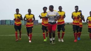 Local players released by Black stars to join clubs