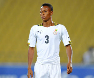 Zakaria Mumuni insists call up to the Black Stars significant for GHPL brand