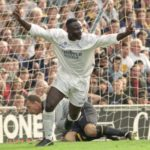 WATCH: Five of Tony Yeboah's greatest goals for Leeds United