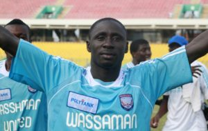 Wassaman Coach impressed by team's performance against Kotoko