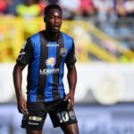 Richmond Boakye-Yiadom free to join any club after Latina bankruptcy