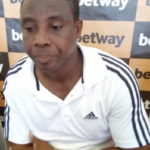 Bolga All Stars coach refuses to quit