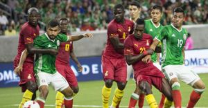 VIDEO: Watch Ghana's defeat to Mexico