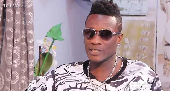 I am not a good father; my family gets only 50 percent of my time - Black Stars skipper Asamoah Gyan