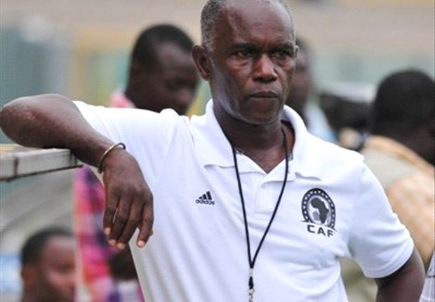 Herbert Addo was every club's coach!