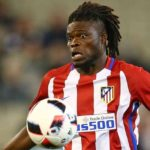 My dream to play for the Black Stars is now a reality - Thomas Partey