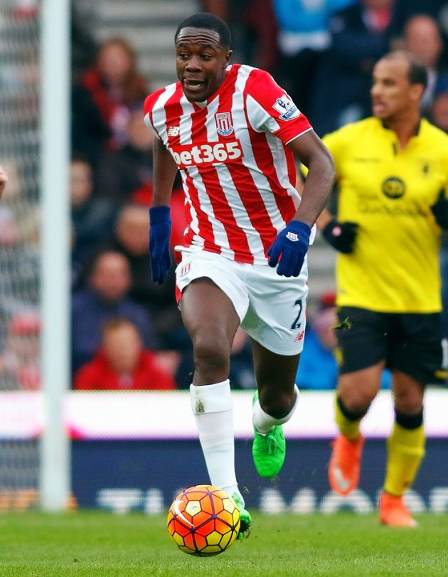 Monaco approach Stoke for Giannelli Imbula