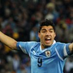 What Luis Suarez said after his infamous handball for Uruguay v Ghana in 2010