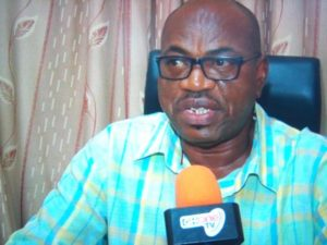 League is on suspension to allow Kotoko fully recover- PLB Vice Chairman George Amoako