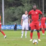 VIDEO: Asamoah Gyan scores twice on his Kayserispor debut in a pre-season friendly