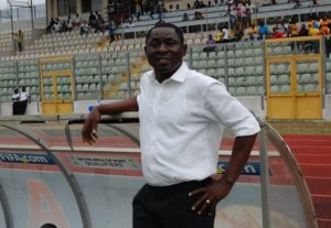 Former Kotoko coach David Duncan joins list of sympathizers after Wednesday's accident