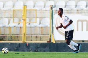 Ghanaian youngster Henry Medarious joins Portuguese side Victoria Guimaraes