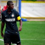 Swiss side FC Lugano monitoring Ghanaian youngster Isaac Donkor for a possible move
