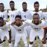 Black Stars to renew rivalry with Super Eagles in WAFU Nations Cup