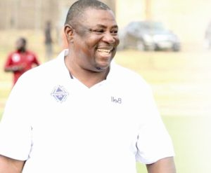Black Starlets coach Paa Kwesi Fabin confirms involvement of foreign born Ghanaian players in camp