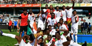 Right to Dreams wins Gothia Cup 2017