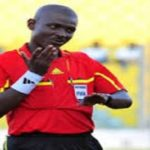 Court of Arbitration for Sports hearing for banned Ghanaian referee Joseph Lamptey to start next week