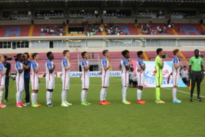 U.S under-17 Coach John Hackworth excited to draw Ghana, India and Colombia at FIFA Under-17 World Cup