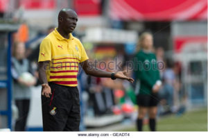 Yussif Basigi appointed Black Princess Coach