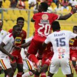 Kotoko vs Hearts of Oak super clash scheduled for August 6