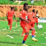 Fit again Kotoko players resume training
