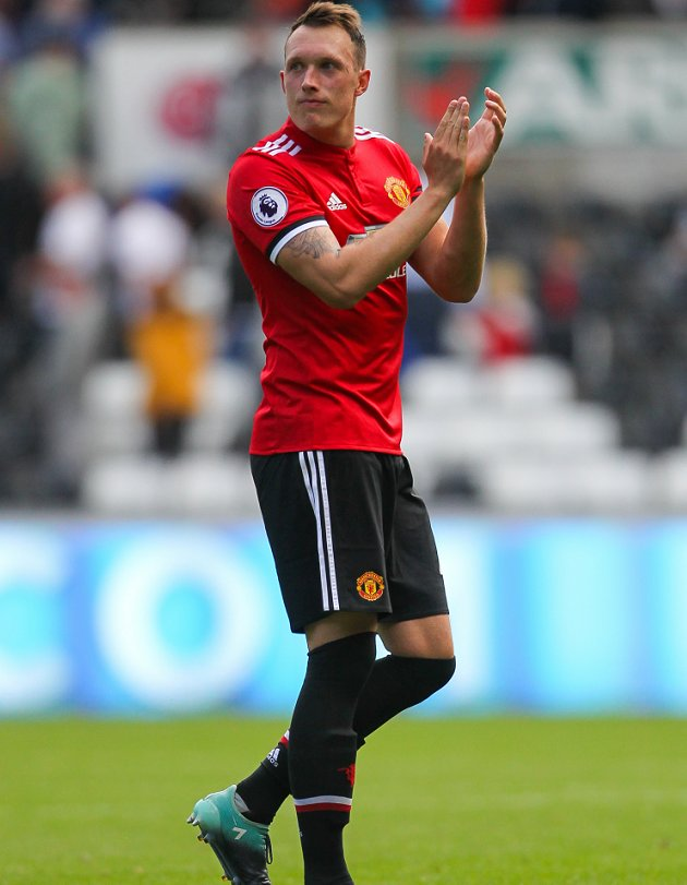 REVEALED: UEFA ban for 'effing' Man Utd defender Jones explained