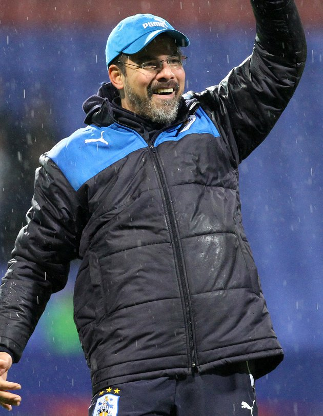 Huddersfield finished with business in transfer window