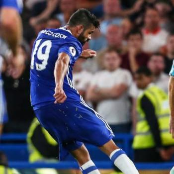 CHELSEA - A new suitor for Diego COSTA