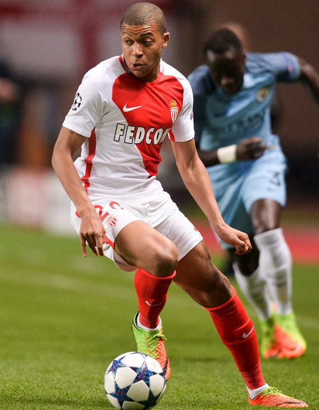 Dad admits Mbappe would already be Real Madrid player if...