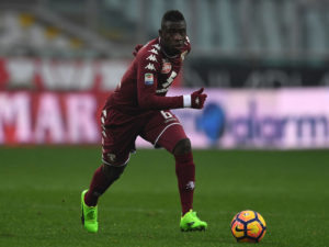 Torino rejects Birmingham City's bid for Ghana midfielder Afriyie Acquah