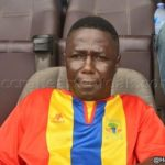 Alhaji Akamboi reveals forty (40) people applied for Hearts of Oak MD position