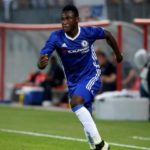 Fernabache table £14m offer for Baba Rahman