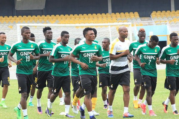 Goalie Ati, Attamah,Duncan make Ghana return, first call ups for Gyasi, Waja for Congo WC qualifier