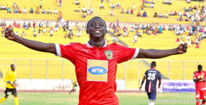 Dauda Transfer: Global Stars Pay Intervest 0