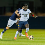 Feature: Michigan's Francis Atuahene is American soccer's next Ghanaian sensation