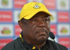 Black Starlets Coach Paa Kwesi Fabin wants to win FIFA U-17 world Cup