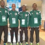 Senegalese Referee Issa SY appointed for Ghana-Burkina Faso CHAN qualifier