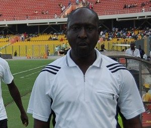 Aduana Stars coach Yussif Abubakar wants team to focus on GPL title