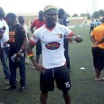 Ex-Kotoko striker Alex Asamoah wins Burkinabe League with Kadiogo