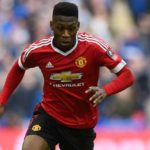 Timothy Fosu-Mensah holds first training with Crystal Palace