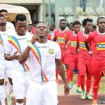 VIDEO: Watch highlights from Super clash between Kotoko vs Hearts