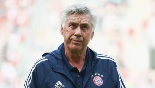 Ancelotti Vehemently Denies Reports Claiming He'll Quit Bayern in January to Coach in China