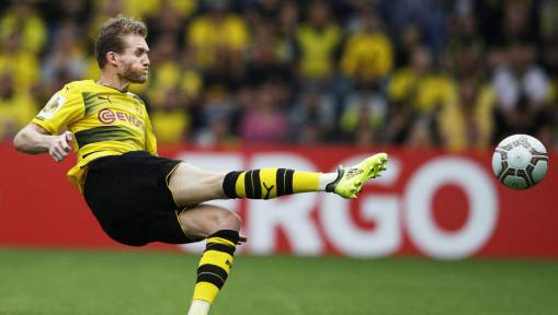 Slaven Bilic Reportedly Missed Out on Securing Loan Deal for BVB Star on Deadline Day