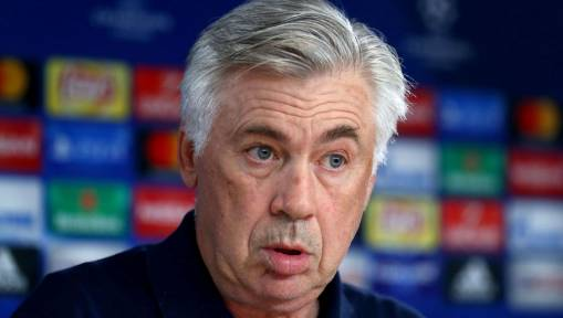 Carlo Ancelotti Claims Bayern Munich Pressure Is 'Too Much' After 2-0 Hoffenheim Defeat