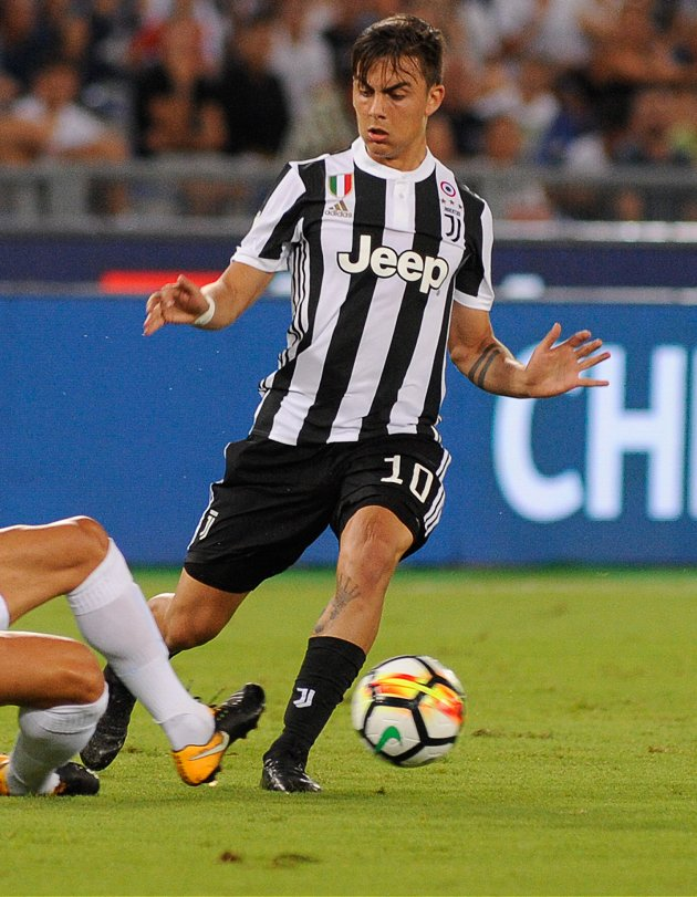 Juventus GM Marotta: If Dybala wanted to leave...