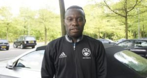 Great Olympics reinstate Godwin Attram as head Coach of the Club