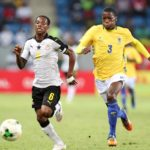 Ghana U-17 Captain Eric Ayian insists Mali defeat in friendly will help correct their mistakes