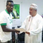 Wa All Stars defender Joseph Adjei seals loan deal with Oman giants Al Oroubah