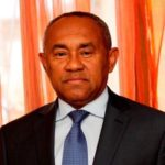 CAF president Ahmad Ahmad to arrive in Ghana on Monday ahead of conferment of UPSA Honorary Doctorate degree